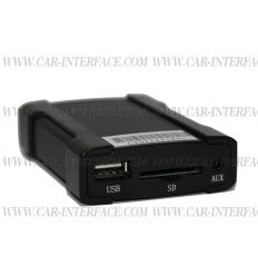Hyundai 13 Pin XCARLINK Interface USB/SD/AUX front V6