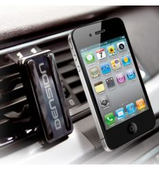 DENSION Unimont IPod/IPhone/Smartphone Vent Mount Holder