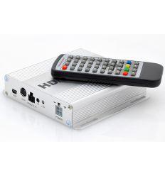 Sintonizzatore ricevitore digitale terrestre HD/SD DVB-T High Speed