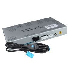 Video interface forOpel DVD Navi 900, DVD Navi 800, DVD Navi 600, CD500, CD600 IntelliLink
