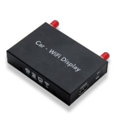 Interfaccia WiFi mirroring 5.8Ghz A/V Android AllShare Cast ed iOS AirPlay
