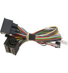 Plug&Play harness for Maestro 2.0 / MediaDAB 2.0 / Maestro 3.0 Blue / MediaDAB 3.0 Bluemodule - Opel