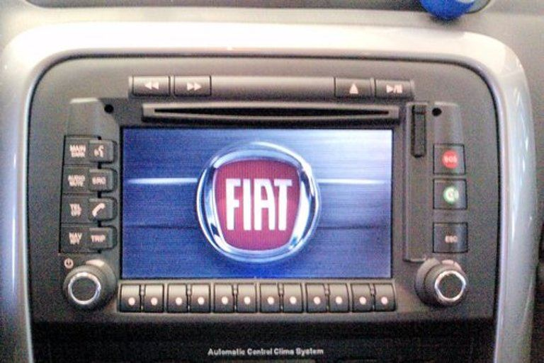 Fiat Connect Nav Usb Sd Aux Interface Xcarlink