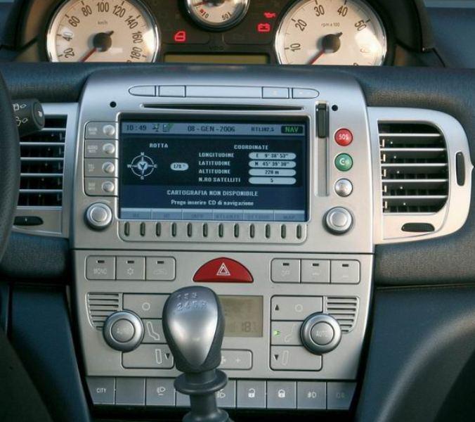 Lancia connect nav interfaccia usb sd aux xcarlink - Autoradio lancia ypsilon porta usb ...