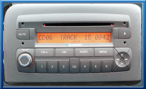 Croma CD 2009