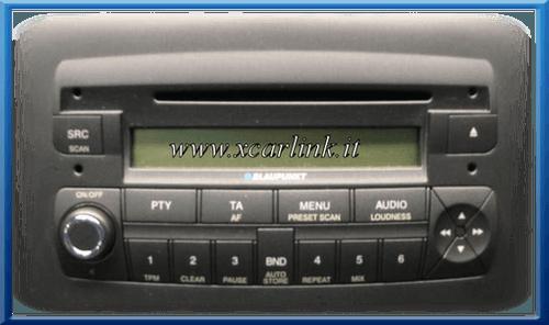 Croma CD