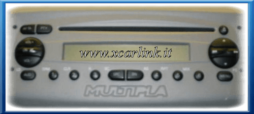 Multipla CD