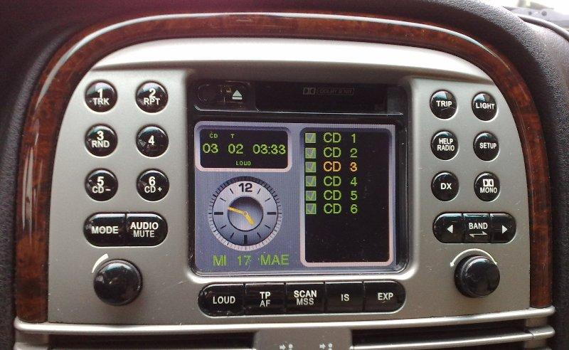Lancia lybra senza navigatore interfaccia usb sd aux - Autoradio lancia ypsilon porta usb ...