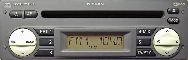 nissan micra usb sd aux interface xcarlink. Black Bedroom Furniture Sets. Home Design Ideas