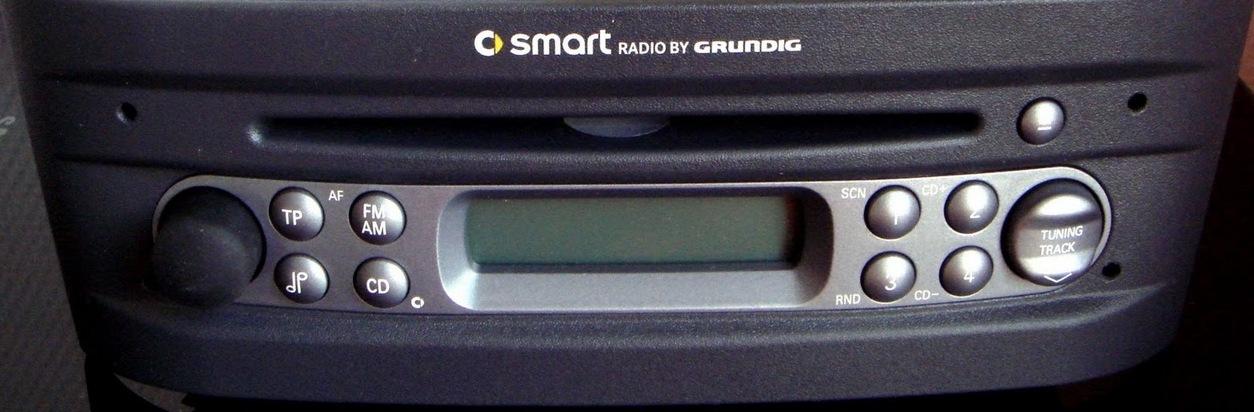 Smart Interfaccia Usb Sd Aux Xcarlink