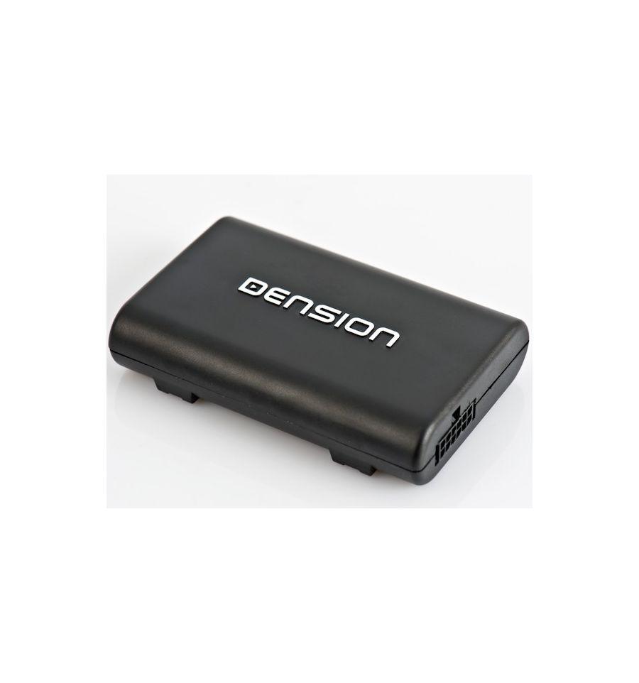 Dension Gateway Lite | Cushie Audio