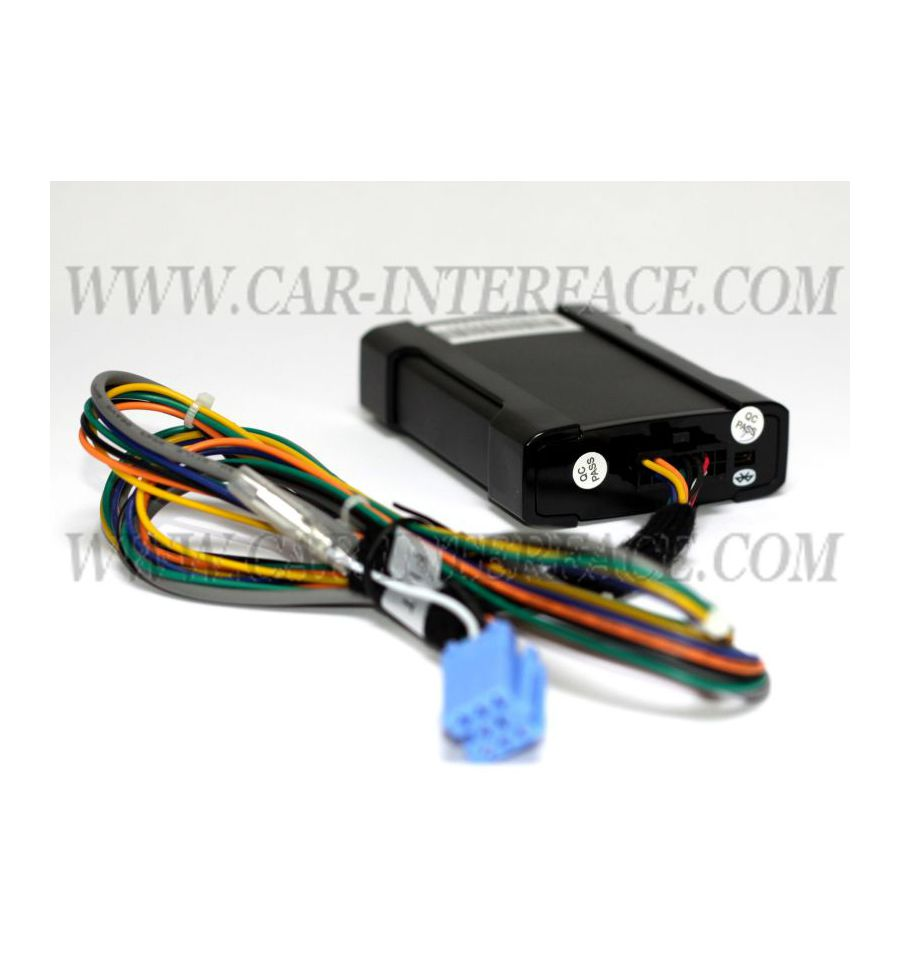 Alfa Romeo Giulietta Usb Sd Aux Interface Xcarlink Wiring Diagram