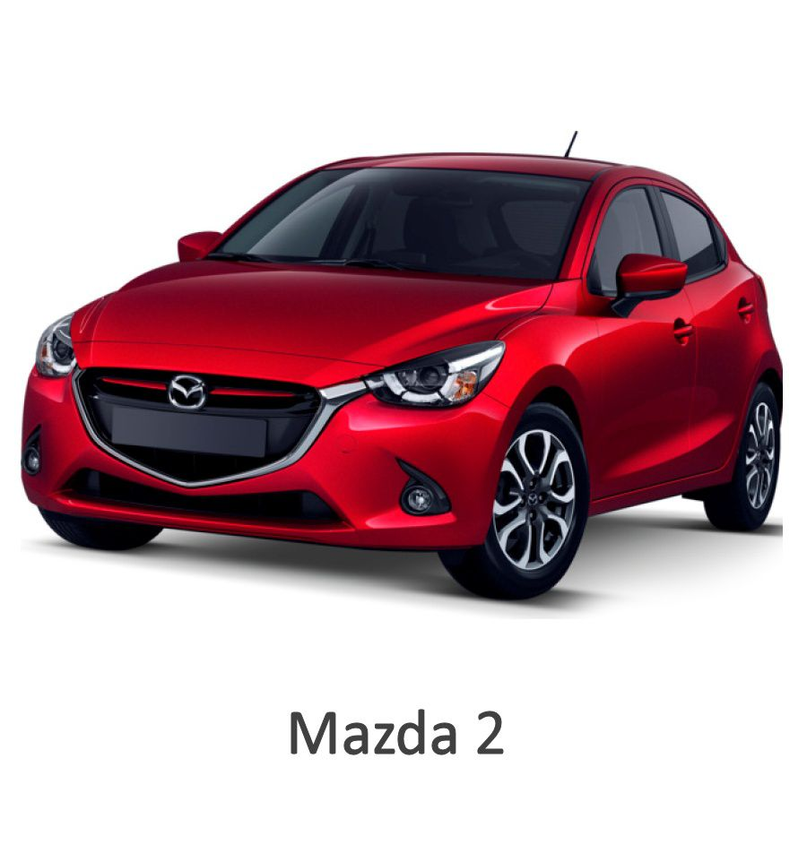 rear camera plug play kit for mazda 2 2014. Black Bedroom Furniture Sets. Home Design Ideas