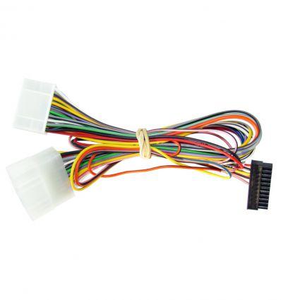 Plug&Play harness for Maestro 2.0 / MediaDAB 2.0 / Maestro 3.0 Blue / MediaDAB 3.0 Blue / MediaDAB HD module - Suzuki