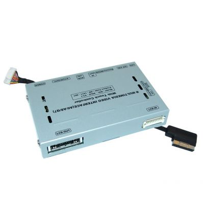 Video interface for Audi A4 A5 A6 A8 Q7 with MMI 2G