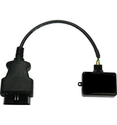 MINI CCC OBD CD-changer-icon activation
