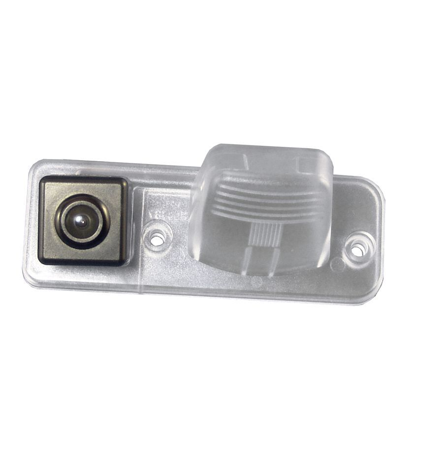 RVC license-plate light with guidelines for Land Rover CI ...