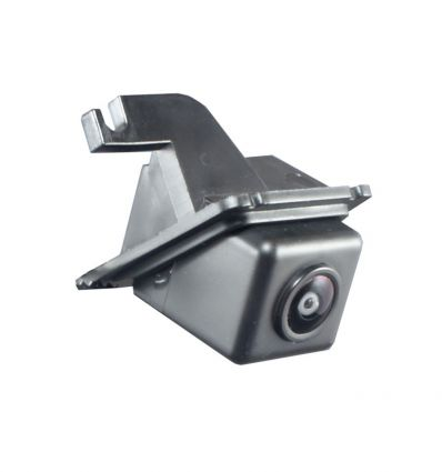 LAND ROVER Discovery4 Rear-view camera handle with guide-lines for factory camera location on rear door