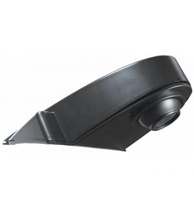 MERCEDES Sprinter Retrocamera NTSC sferica con supporto, nero