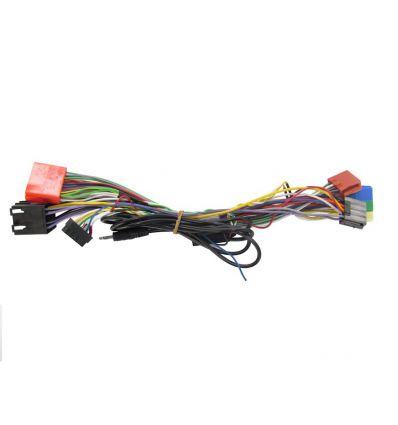 Cablaggio Plug&Play RENAULT per unità Maestro 2.0 / MediaDAB 2.0 / Maestro 3.0 Blue / MediaDAB 3.0 Blue / MediaDAB HD