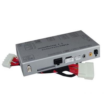 "Interfaccia Video per sistemi Uconnect 8,4"" Fiat Freemont"