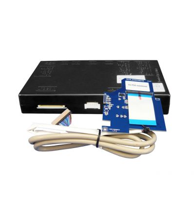 video interface for volvo rti 7 inch monitor rh car interface com Quick Reference Guide Template Quick Reference Guide