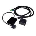 Audi MMI3G/3G+ RMC Interfaccia AMI USB iPod audio video