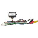 Interfaccia Video per Volkswagen Phaeton con sistemi ZAB