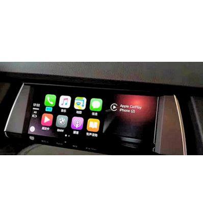 Interfaccia CarPlay Apple per sistemi BMW CIC Business / Professional