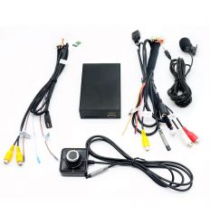 Video interface for Ford SYNC3 CI-RL4-SY3