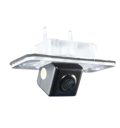 VOLKSWAGEN CI-VS3-VN24-VW Rear-view camera license-plate light with guide-lines