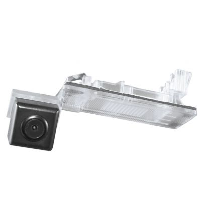 VOLKSWAGEN CI-VS3-VN27-VW Rear-view camera license-plate light with guide-lines