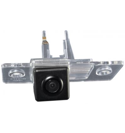 VOLKSWAGEN CI-VS3-VN28A-VW Rear-view camera license-plate light with guide-lines