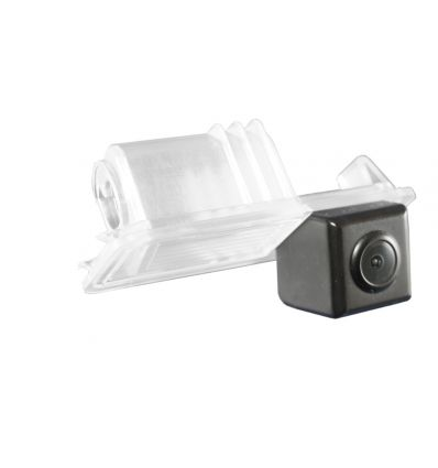 VOLKSWAGEN CI-VS3-VN31-VW Rear-view camera exchange license-plate light with guidelines