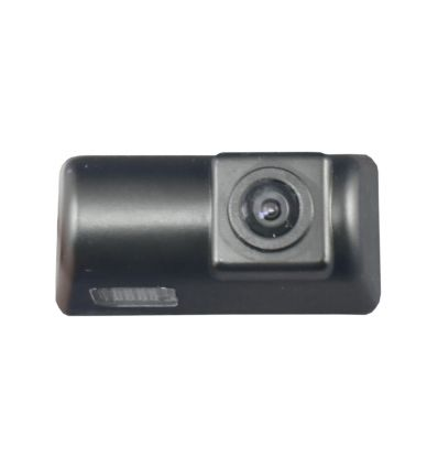 FORD Rear-view camera exchange license-plate illumination with guide-lines and warm-white LED for Transit