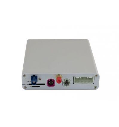 Skoda GPS navigation upgrade for MIB - MIB2