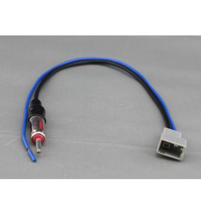 C4 201043 Connettore maschio femmina 2 fili