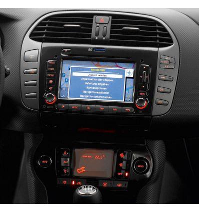 Video Interface For Fiat Instant Nav Radionav