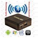 Xcarlink Interfacce BT Streaming