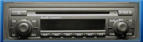 CONCERT GRUNDIG CD
