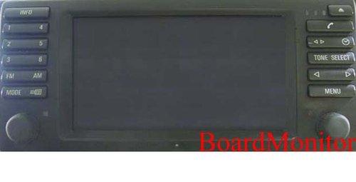 BOARD MONITOR NAVIGATION