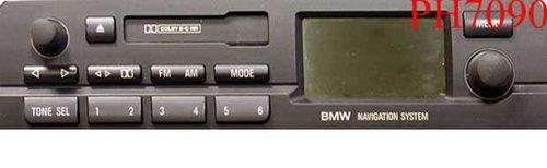 PH7090 NAVIGATION SYSTEM
