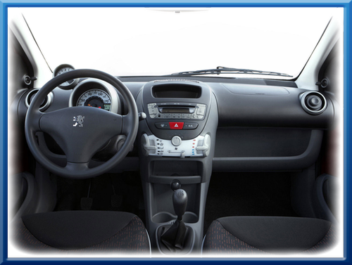 Peugeot 107 Usb Sd Aux Interface Xcarlink