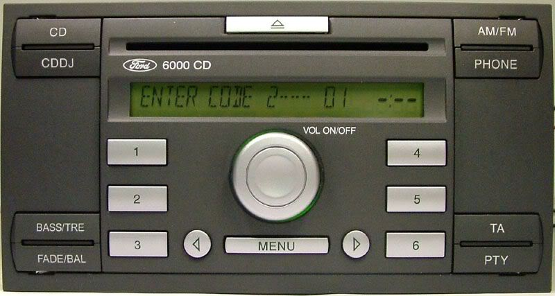 ford dal 2006 interfaccia usb sd aux xcarlink. Black Bedroom Furniture Sets. Home Design Ideas