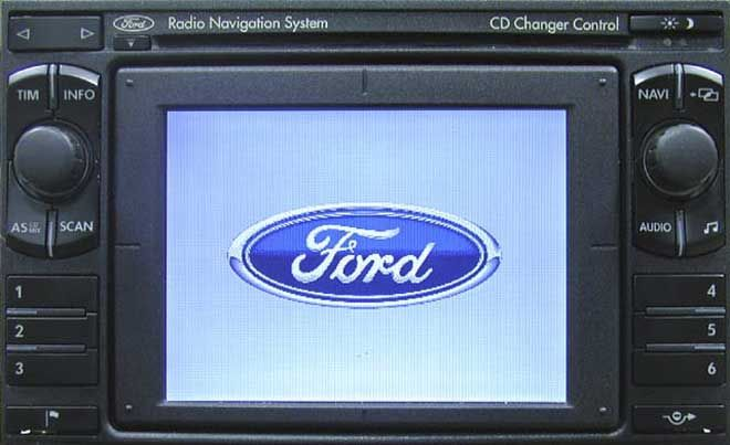 Ford Rns Navigation Usb Sd Aux Interface Xcarlink