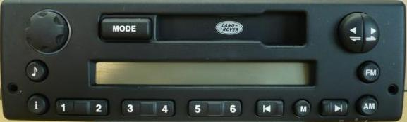 Land Rover 1998 2004 Interfaccia Usb Sd Aux Xcarlink