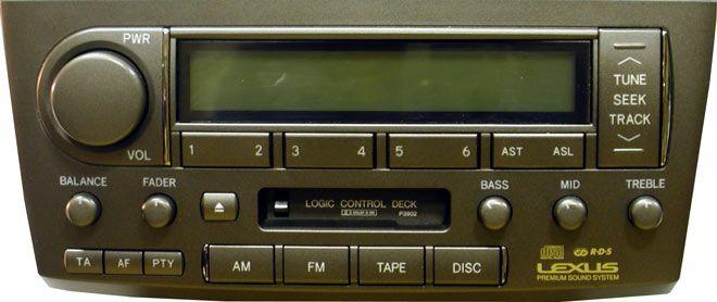 LEXUS P3805