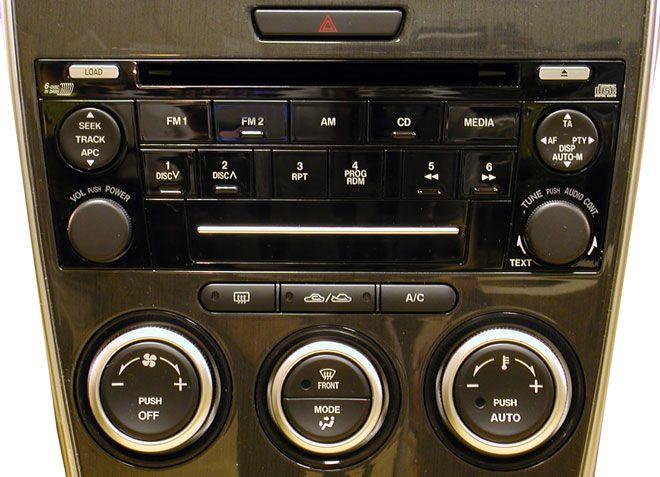 CQ-EM4570AK (Mazda 6)