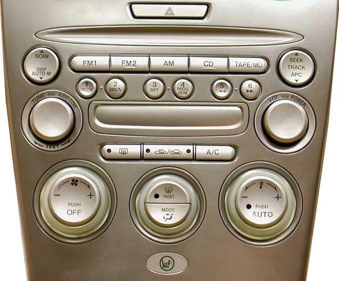 CR-LM4282KA (Mazda 6)
