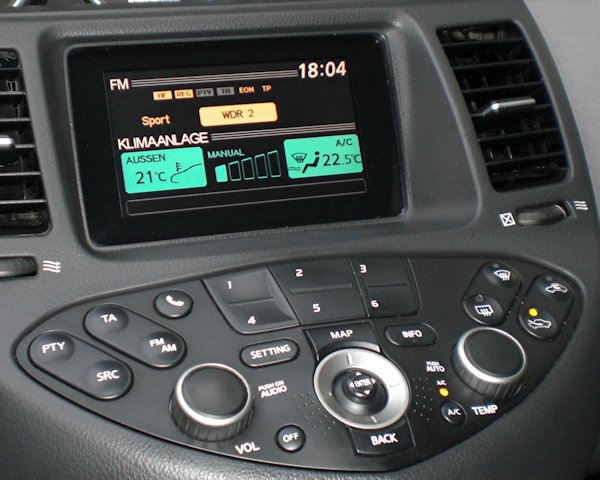 Nissan Usb Sd Aux Interface Xcarlink
